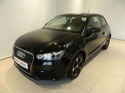 gebraucht Audi A1 1.2 TFSI Start