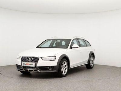 gebraucht Audi A4 Allroad quattro 2.0 TDI