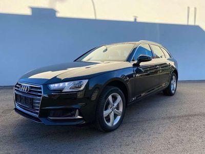 gebraucht Audi A4 Avant 40 TFSI ultra sport S-tronic - 37 % Nachlass