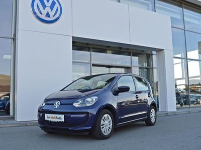 used VW up! moveBMT