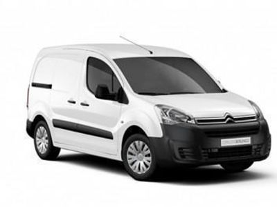 gebraucht Citroën Berlingo Kastenwagen Electric L1 - JEZTZT NEU: IM LEASING