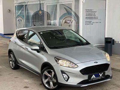 gebraucht Ford Fiesta Active (CE1)