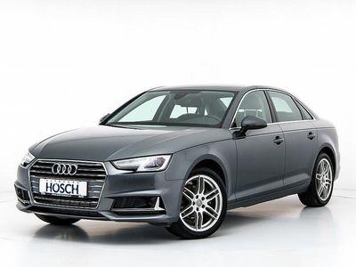 gebraucht Audi A4 TFSI Sport Aut. LP: 52.684.-€