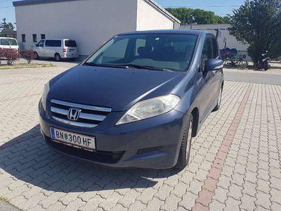 gebraucht Honda FR-V 1,7i VTEC Comfort Kombi / Family Van,