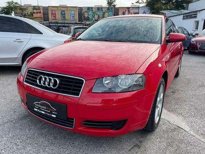 gebraucht Audi A3 1.6 Attraction (8P1)