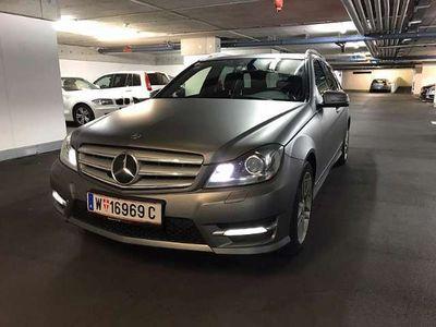 gebraucht Mercedes C350 T CDI Avantgarde A-Edition plus BlueEfficiency Au