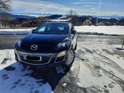 gebraucht Mazda CX-7 CD173 Revolution SUV / Geländewagen