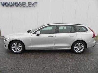 gebraucht Volvo V60 D3 AWD Momentum Geartronic, Momentum, 150 PS, 5 Türen, Automatik