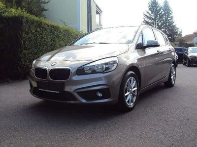 gebraucht BMW 216 Active Tourer 2er-Reihe Diesel (F45) 35000KM!!
