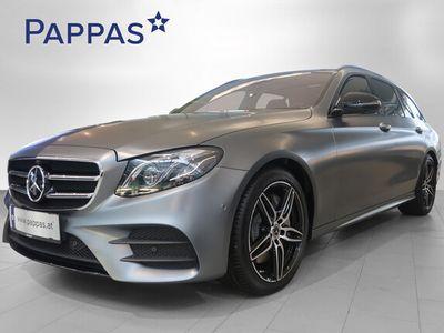 gebraucht Mercedes E350 T Aut.
