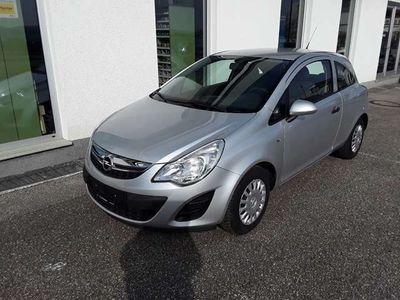 gebraucht Opel Corsa 1,2 Cool & Sound