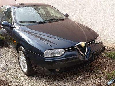 gebraucht Alfa Romeo 156 1.9 jtd Kombi / Family Van