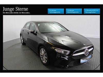 gebraucht Mercedes A180 d Progressive-Line Aut. NP: € 39.490