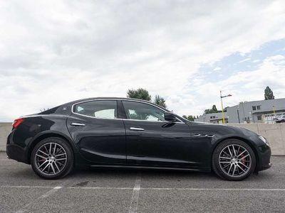gebraucht Maserati Ghibli S Q4 Allrad Limousine