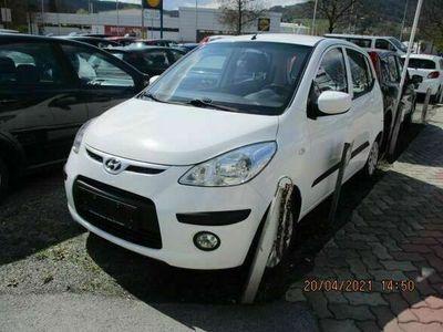 gebraucht Hyundai i10 1,1 MPI Europe