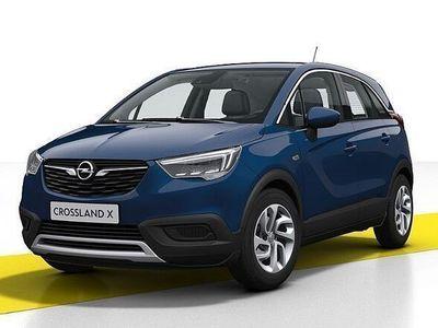 gebraucht Opel Crossland X Innovation 15CDTI Automatik