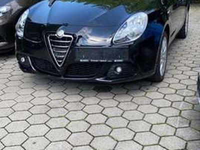 gebraucht Alfa Romeo Giulietta 1,4 TB Progression