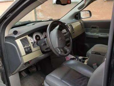 gebraucht Dodge Durango 5.7 HEMI V8