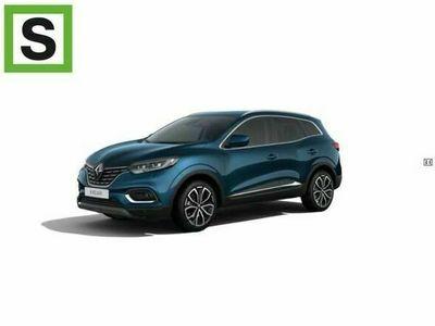 gebraucht Renault Kadjar KadjarIntens Blue d