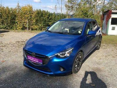 gebraucht Mazda 2 CD105 Revolution Top