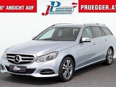 gebraucht Mercedes E220 CDI Kombi 4MATIC Edition E Avantgarde Autom.