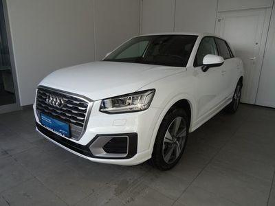 gebraucht Audi Q2 1,6 TDI Sport S-tronic SUV / Geländewagen,