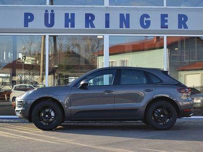 used Porsche Macan S Diesel 3,0 DSG *Anhängerkupplung*Panoramadach*