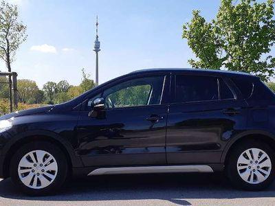 gebraucht Suzuki SX4 S-Cross 1,6 Premium - CVT Automatik - NEUWERTIG SUV / Geländewagen,