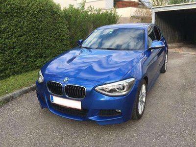 gebraucht BMW 120 1er-Reihe Diesel (F20)