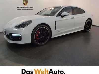 gebraucht Porsche Panamera GTS Sportwagen / Coupé,
