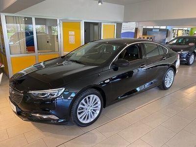 gebraucht Opel Insignia 1.5 Turbo Innovation GS