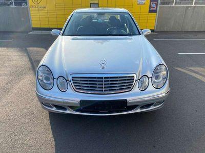 gebraucht Mercedes E350 7G-TRONIC Elegance