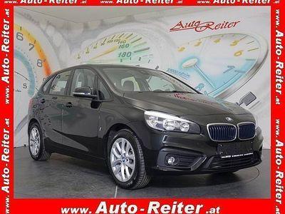 gebraucht BMW 225 Active Tourer xe PHEV Aut. *ALLRAD, NAVI!* NP: ~ €