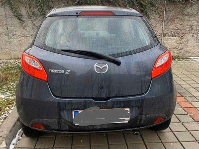 gebraucht Mazda 2 CE Plus Klein-/ Kompaktwagen