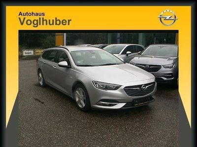 gebraucht Opel Insignia Country Tourer ST 1,5 Turbo Ecotec Dire Inj. Edition St./St.