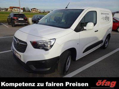 gebraucht Opel Combo L+ 1,5 CDTI Edition
