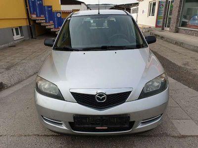usata Mazda 2 21,25i Klein-/ Kompaktwagen,