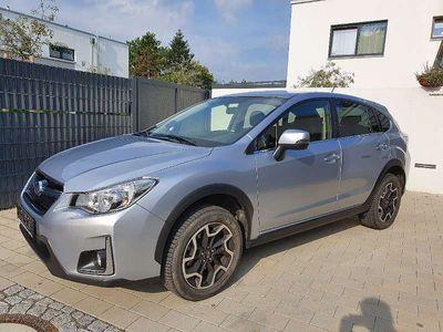 gebraucht Subaru XV Ahk SUV / Geländewagen