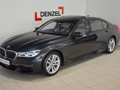 gebraucht BMW 750L 7er-Reihe i xDrive Aut. Limousine,