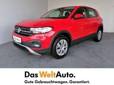 gebraucht VW T-Cross - TSI