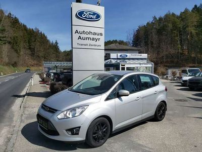gebraucht Ford C-MAX Easy 16d - 95 PS