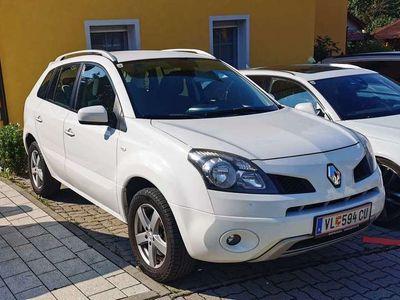 gebraucht Renault Koleos 2,0 dCi 4x4 TomTom DPF Aut.