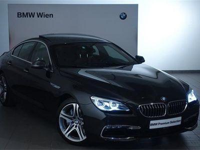 gebraucht BMW 640 i xDrive Gran Coupe
