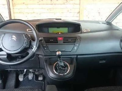 gebraucht Citroën C4 Picasso 1,6 Selection HDi FAP