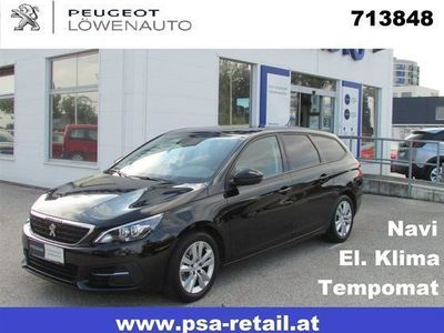 used Peugeot 308 SW 1,5 BlueHDI 100 Active