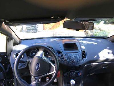 brugt Ford Fiesta ST-Line 1,0 EcoBoost Start/Stop