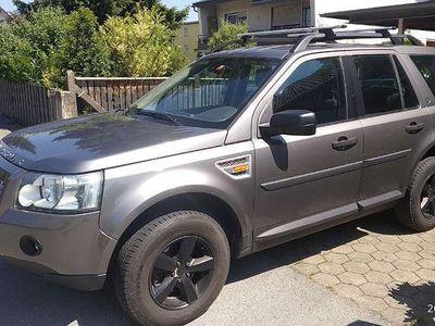 gebraucht Land Rover Freelander 2,2 Td4 E SUV / Geländewagen