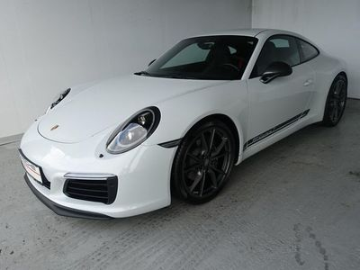 gebraucht Porsche 911 Carrera T II (991)