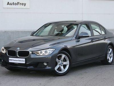 gebraucht BMW 330 d