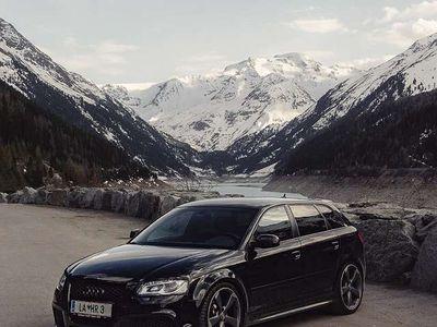 gebraucht Audi A3 RS3 2.5TFSI QUATTRO Klein-/ Kompaktwagen